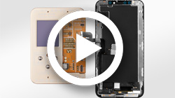 How to Fix iPhone X 8 True Tone & Incompatibable Issues By 5 in 1 iPhone Programmer (4K)